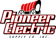Pioneer Electric Supply Co. Logo